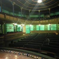 Photo taken at Gaiety Theatre by Masrur A. on 5/23/2017