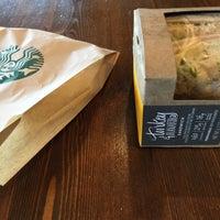 Photo taken at Starbucks by Erik T. on 5/20/2016