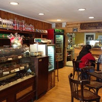 Photo taken at Laguna Negra Chocolates by Fatima L. on 2/23/2015