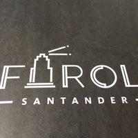 Foto tirada no(a) Farol Santander por Fatima L. em 4/5/2018