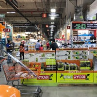 Photo taken at The Home Depot by Dan on 5/28/2017