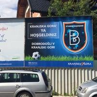 Photo taken at Kranjska Gora by İlker Y. on 7/8/2017