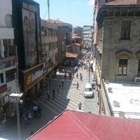 Photo taken at Gedikoğlu Döner & Izgara by Mehmet Ç. on 6/16/2014
