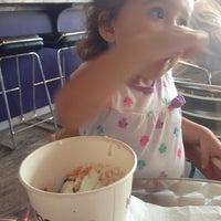 Photo taken at Lemonberry Frozen Yogurt by Colleen L. on 6/28/2014