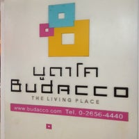 Photo taken at Budacco The Living Place (บูดาโค) by Leon T. on 10/30/2012