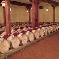 Photo taken at Barboursville Vineyards by Pk G. on 7/27/2013