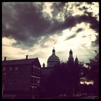 Photo taken at St. Mary of Perpetual Help Parish by Arno M. on 9/7/2013
