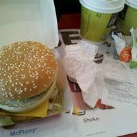 Photo taken at McDonald's by Ivan K. on 11/4/2013