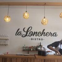 Photo prise au La Lonchera Bistró par Manuel E. le5/3/2017