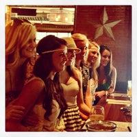 Photo taken at Primebar Dallas by Nick A. on 6/2/2013