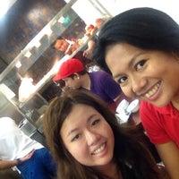 Photo taken at Lechonation by PurplejinG on 7/5/2014