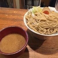 Photo taken at 三代目 宮田麺児 by Shigemi on 12/8/2014