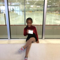 Photo taken at Bremerton Ice Arena by Ed-Tre M. on 8/7/2015