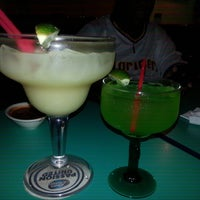 Photo taken at La Palma Family Mexican Restaurant by Ed-Tre M. on 6/21/2014