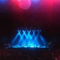 Photo taken at 3Arena by Francisco on 1/19/2013
