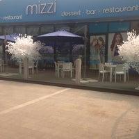 Photo taken at Mizzi Café (米子咖啡) by SusuwANjr on 6/13/2014