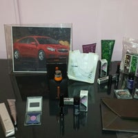 Photo taken at Mary Kay Cosmetics by Christina W. on 8/4/2014