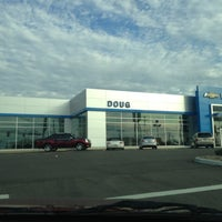 ... Photo Taken At Doug Chevrolet By Aaron H. On 10/23/2012 ...
