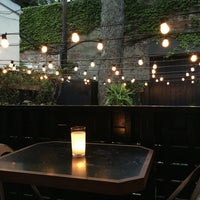 Photo taken at June Wine Bar by Emily O. on 6/28/2016