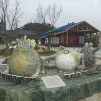 Photo taken at 삼례문화예술촌 by 지은 김. on 11/20/2015
