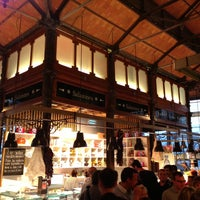 Photo taken at Mercado de San Miguel by Maica G. on 5/10/2013
