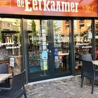 de Eetkaamer - Restaurant in Uden