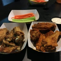 Photo taken at Buffalo Wild Wings by iPhone V. on 9/7/2016