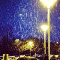Photo taken at Lynnwood Transit Center by Travis G. on 12/19/2012
