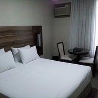 Foto tirada no(a) Hotel Florença por Guilherme W. em 12/6/2013