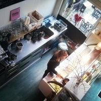 3/15/2014 tarihinde Hessam L.ziyaretçi tarafından Cuore di vetro'de çekilen fotoğraf