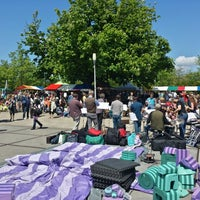 Photo taken at Sunday Market by Guido L. on 6/2/2013