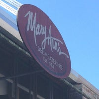 Photo taken at Mary Ann's Deli by Jessica K. on 10/20/2012