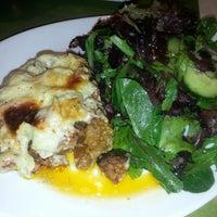 Photo taken at Telio Restaurant by Sonia J. on 3/17/2013