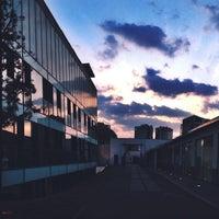 Photo taken at Yoox Net-à-Porter S.p.A. by Aurora A. on 3/17/2015