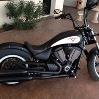 Photo taken at Victory Motorcycle of Phoenix by Jeff F. on 1/29/2014