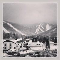 Photo taken at Killington Ski Resort by Paul C. on 3/22/2013