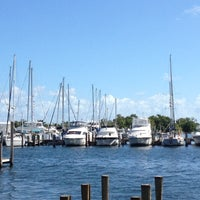 Photo taken at Scotty's Landing by Joy B. on 11/15/2012