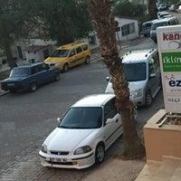 Photo taken at İklimSA - KALKAN by Fehmi B. on 10/10/2015