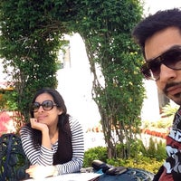 Photo taken at Cafe Italiano by Gaurav W. on 4/8/2014