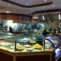Photo taken at Paradise Buffet by Big Buda™ on 2/11/2013
