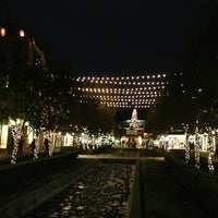 Photo taken at Victoria Gardens Mall by Big Buda™ on 12/18/2012