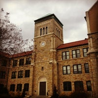 Photo taken at Broughton High School by Franklin M. on 3/1/2013