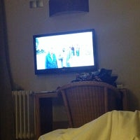 Photo taken at Alba Seleqta Hotel Spa Resort by Ineke C. on 4/15/2014