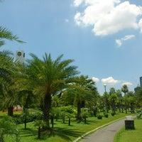 Das Foto wurde bei Chatuchak Park von Panupong C. am 5/2/2013 aufgenommen