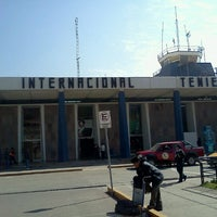 Photo taken at Alejandro Velasco Astete International Airport (CUZ) by on3_g on 9/15/2012