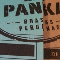 Photo taken at La Panka by on3_g on 12/8/2013