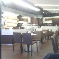 Photo taken at Ameadella Pastelaria by Ricardo S. on 2/15/2014