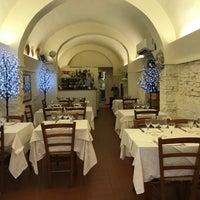 Foto tomada en Osteria dei Mille por Maksym M. el 6/30/2017