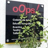 Das Foto wurde bei oOops von Álvaro V. am 10/13/2012 aufgenommen