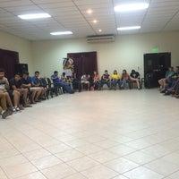 Foto tomada en Instituto Bíblico Asunción por Romina N. el 10/14/2016